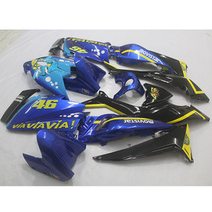 2018 ABS material motorcycle accessories body parts fairing Kit Fit for YAMAHA T-MAX 530 2013-2014 shark 46 T-max 530 13-14