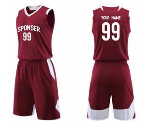 2020 complete wholesale blank  black sublimated basketball uniform wear jerseys white