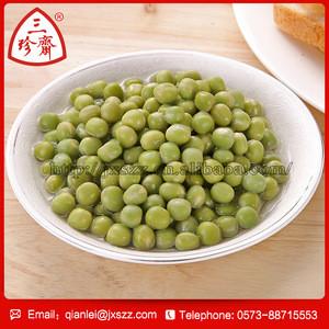 Bulk Freeze Dried Vegetable Sweet frozen green pea