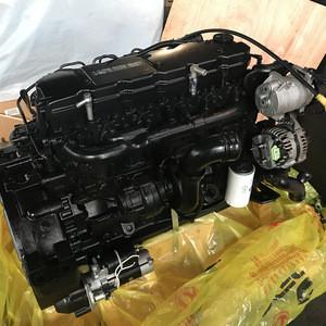 Bus Coach engines 6.7L ISDE210 40 diesel engine complete