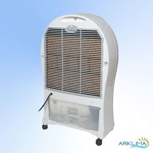 CE ROHS CB GS aircooler 220v rechargeable portable mist fan for cooling MINI80C