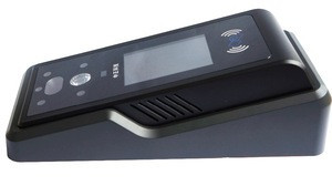 Facial recognition system Product MX-F300AC for Access Control and Time Attendance with facial recognition camera
