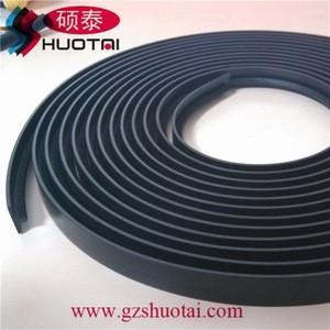 Flexible PVC T Profile Edge Banding For Board