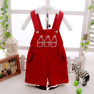 Free Shipping Baby kids clothing china new baby shorts cotton baby boys shorts