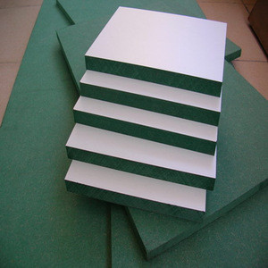 Good quality for furniture  decoration, melamine mdf board