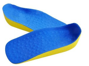 Height Increase Elevator Shoes Insoles