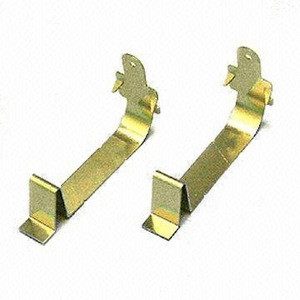 High precision customized brass marine hardware