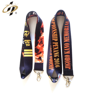 High quality wholesale sports medal lanyard custom, sublimation lanyard