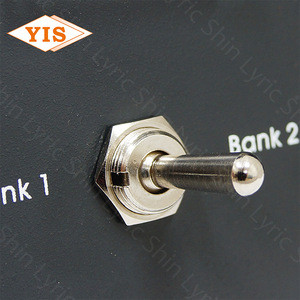 Hot selling high quality robust and durable toggle design heavy duty toggle switch