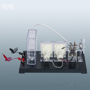 Hydrogen oxygen fuel cell for Laboratory