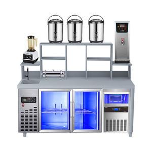 Ice Making Hotel Bar Restaurant Equipment Commercial Kitchen Equipment