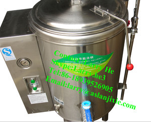 Induction cooker for soup/industrial marmite/commercial soup furnace