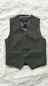 Lower price, good quality, baby boys clothing vest & waistcoat