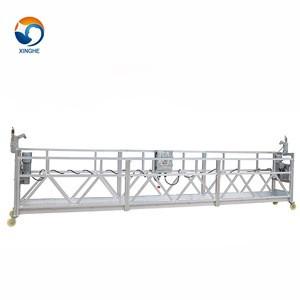 Ltd 63 hanging scaffold hanging high rise  work platform