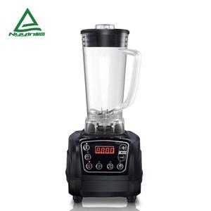 New 2000 watt high speed fruit smoothie commercial power blender 3hp