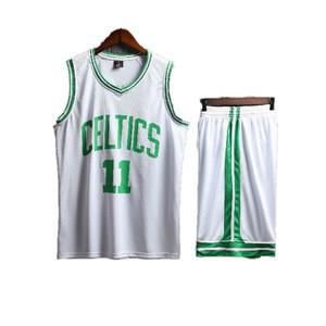 New design best quality  men's retro fan sports wear jersey basketball uniform