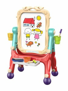 New  design  stand  Drawing board kids board drawing