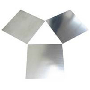 New Promotion precision molybdenum plates and sheets porous polishing evaporation boats