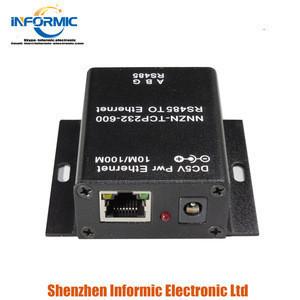 NNZN-TCP232-600 RS485 serial port server 485 to Ethernet MODBUS RTU to TCP