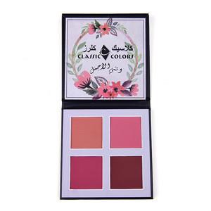 Private Label Makeup Natural Sweet Blush Magic Shimmer Makeup Blush Cheek Highlighter Liquid Blusher