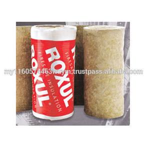 Rockwool Stone Rug Mineral Wool Insulation Roxul