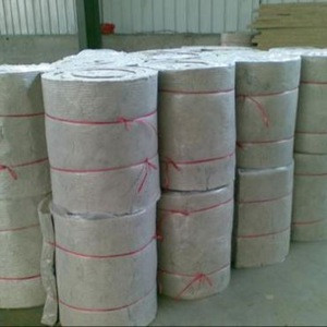 Rockwool/Mineral Wool/Basalt Wool Thermal Insulation Blanket Heat Thermal Insulation  low price  Material Low Price