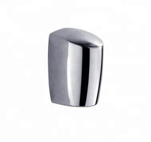 Stainless steel high speed hand dryer
