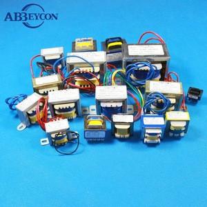 Transformer 110V 220V AC to DC 5V output, for LED Strip light for CCTV 5V 10A 50W Mini size LED Switching Power Supply