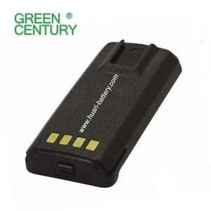 Two Way Radios Battery PMNN4066 for the range of digital MOTOTRBO two way radios.