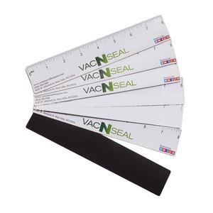 Wholesale custom pvc flexible magnetic ruler with logo