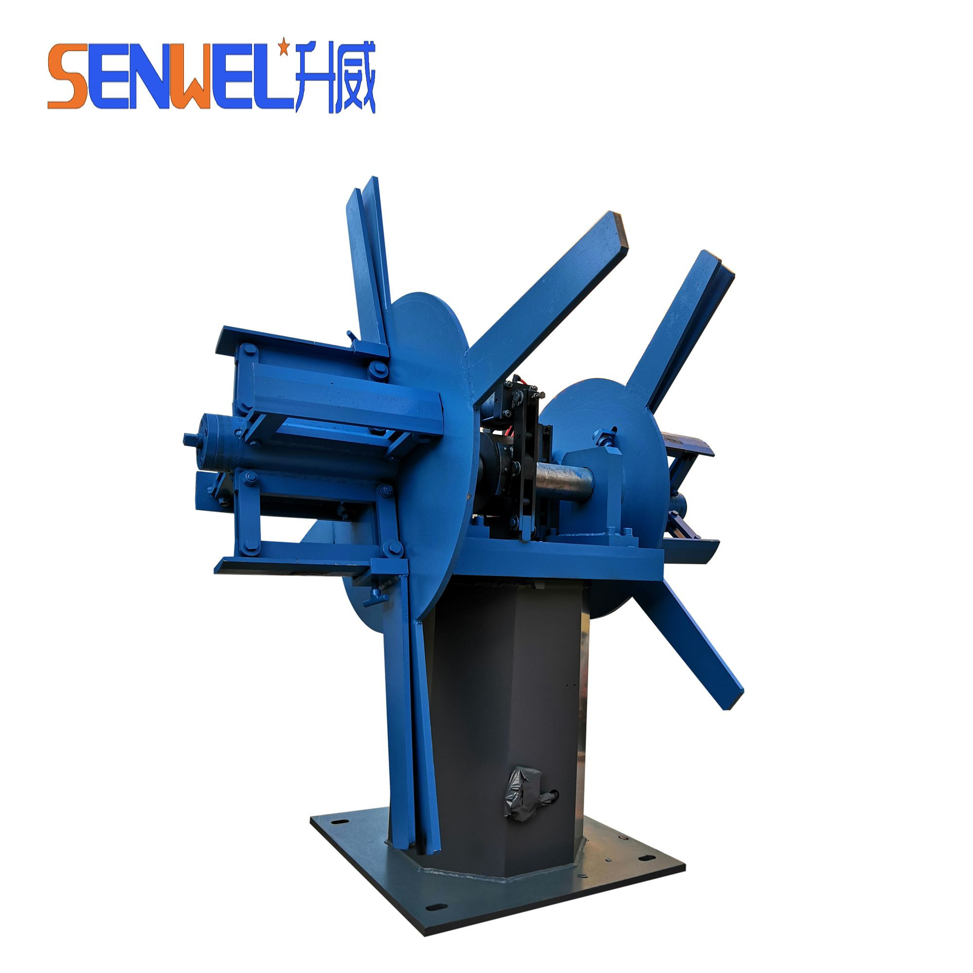 High Frequency ERW Tube Mill
