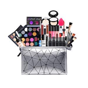 008 Wholesale Cosmetics Makeup Complete Set