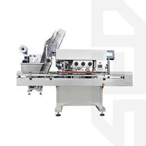 Screw-on Capping Machine