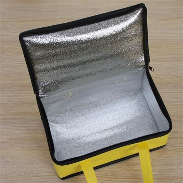 Ice cooler bag