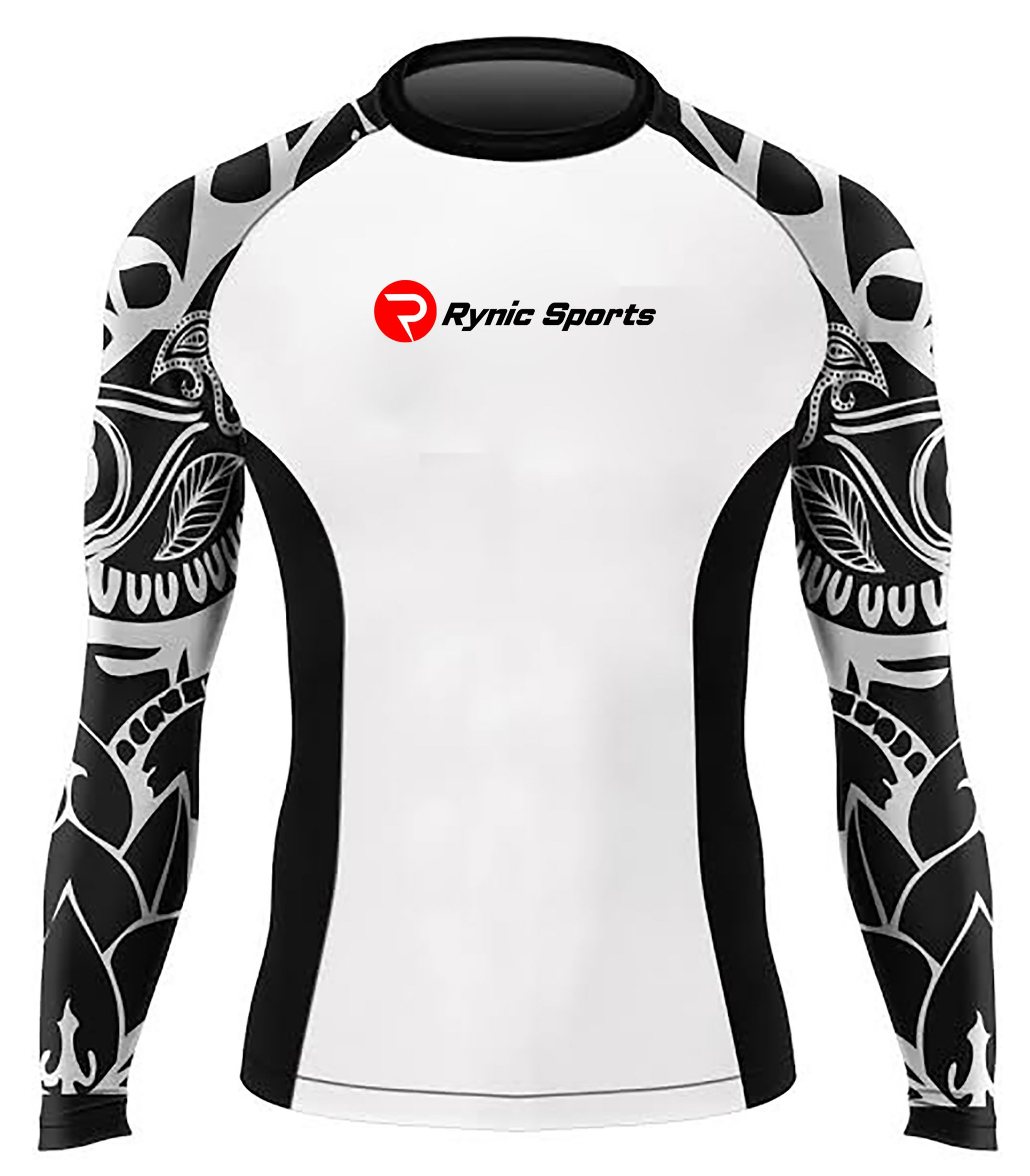 Rash Guards / Full Tight sleeve