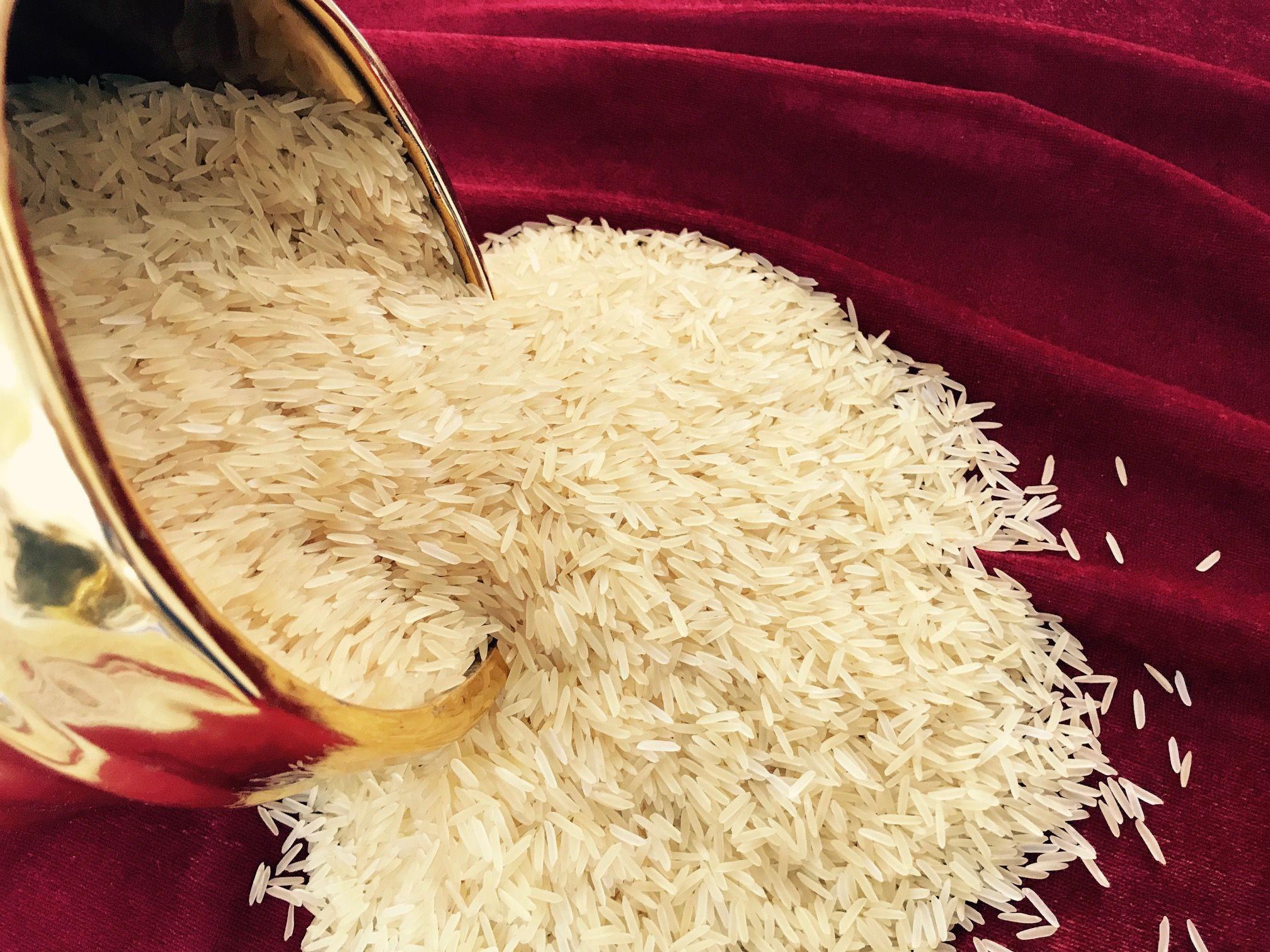 Thai Jasmine,  Sella Basmati Rice Thai Parboiled Rice 5%, & Japonica Rice,