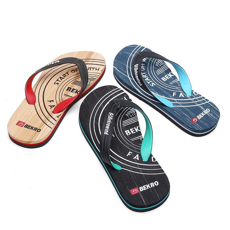 Man slipper/beach/indor/outdoor slipper