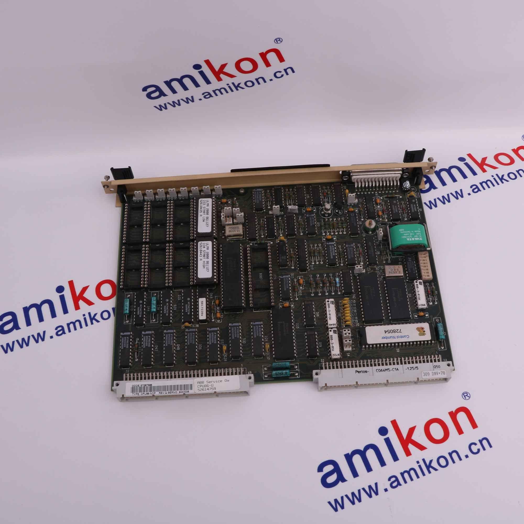 ABBSDCS-CON-2A ADT309600R0002