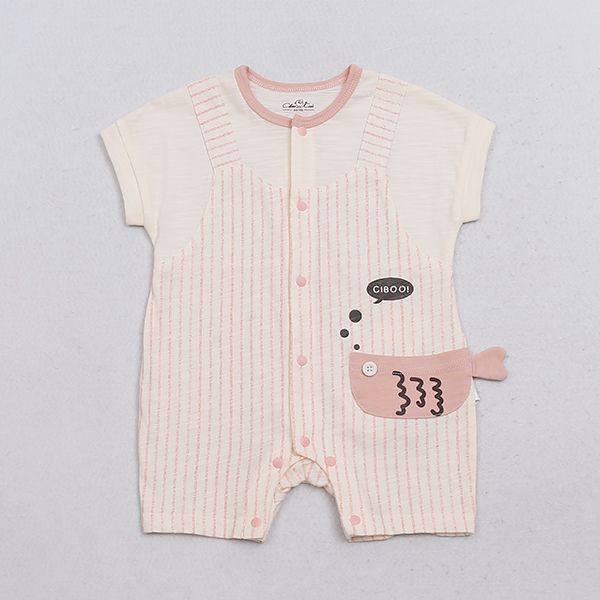 2019 Newborn Baby Romper Baby Clothes Infant baby clothes