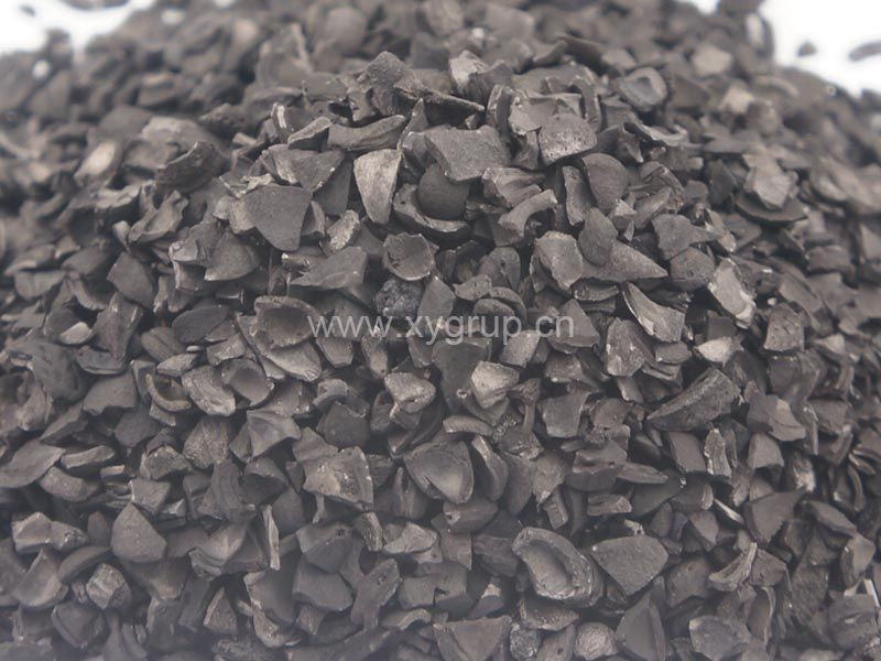 Coconut Shell Based Granular Activated Carbon Granular Activated Carbon