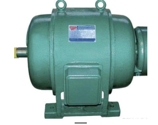 Mine ball mill motor