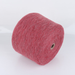 1/5.5 Color Spinning alpaca wool yarn