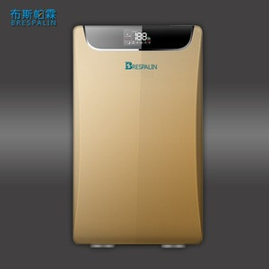 2018 Best Selling Widely Known Air Purifier Similar with Xiaomi Air Purifier but Cheaper