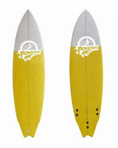 2019 Customized EPS Foam Surfboards High Quality Surfboard in Surfing