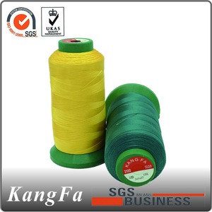 210d 3 Wholesale Stretch Nylon Sewing Thread