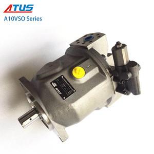 A10VO18 a10vo28 a10vo45 a10vo71 a10vo100 a10vo140 series hydraulic pump spare parts Axial Piston Pump A10VO100