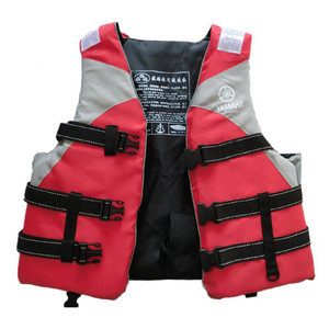 Adult Boating Yamaha Life Jacket Vest
