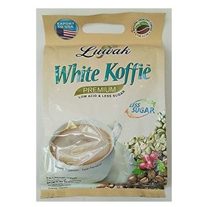 Best Seller Luwak White Coffee