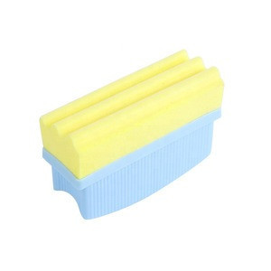 Boardwet spongeboardSuper absorbent water soluble chalk eraser Whiteboard blackboard eraser