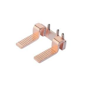 Braze Welding Shunt Resistor for Energy Meter WJ-B009